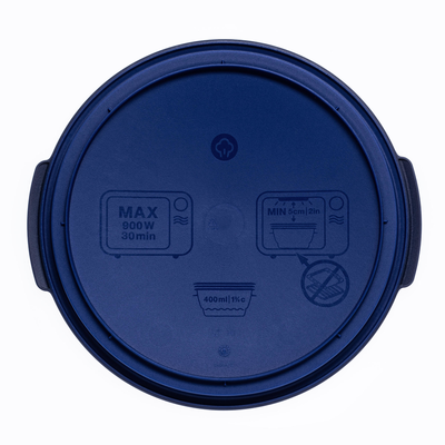 Tupperware Dämpf-Deckel Micro-CombiGourmet 3,0 l