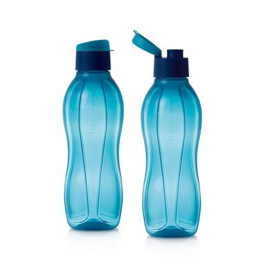 Tupperware EcoEasy Trinkflasche 750 ml