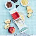 Tupperware Mando-Raspel Raspel für Lebensmittel
