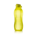 Tupperware EcoEasy Trinkflasche 1,5 l schöne Trinkflasche für unterwegs