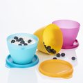 Tupperware Buntes Trio Boys & Girls Clubs
