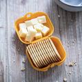 Tupperware Mini-Twin Boys & Girls Clubs kleine Dose für Kekse zum mitnehmen
