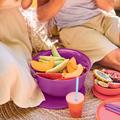 Tupperware Aloha-Set herrlich frische Farben, tolles 5er Set