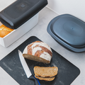Tupperware Junior-BrotMax 2 hält Brot und Gebäck länger frisch