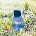 Tupperware EcoEasy Dinosaurier süßer Dinosaurier, kleine Flasche für Kinder