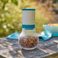Tupperware Behälter Allegra Gewürzmühle