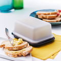 Tupperware Servierplatte Butterdose