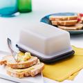 Tupperware Servierplatte Butterdose