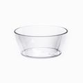 Tupperware Schüssel Clear Collection 610 ml