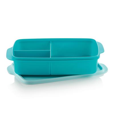 Tupperware Lunch box 1 l