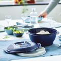 Tupperware Reis-Deckel Micro-CombiGourmet 3,0 l