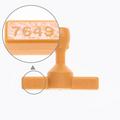 Tupperware Druckindikator MicroQuick