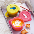 Tupperware Deckel MicroTup Suppentasse
