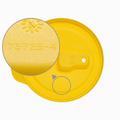 Tupperware Deckel MicroTup-Set klein