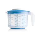 Tupperware Spritzschutzring Rühr-Mix 2,0 l