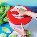 Tupperware Antirutsch-Ring Salat-Karussell 2