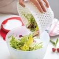 Tupperware Frischhalte-Deckel Salat-Karussell 2