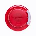 Tupperware Deckeloberteil mit Zugmechanismus