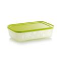 Tupperware Deckel Eis-Kristall 1,0 l