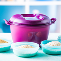 Tupperware Deckel Großer Reis-Meister