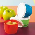 Tupperware Behälter Kunterbunt