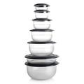 Tupperware Deckel Tafelperle® 6,0 l/flach 2,0 l