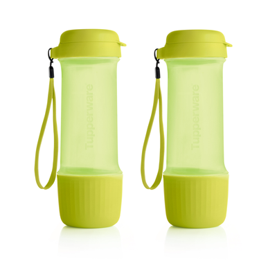 Tupperware Eco WasserPlus 2'er Set