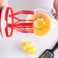 Tupperware Easy-Mixx zum schlagen von Eischnee und Sahne