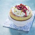 Tupperware MicroPro Ring Ring für kleine Kuchen