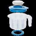 Tupperware Behälter Rühr-Mix 2,0 l