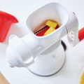 Tupperware Profi-Chef Sorbetaufsatz Sorbet eis selbst herstellen