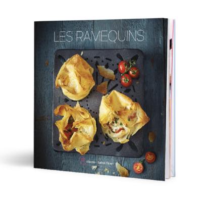 """Tupperware Livre """"Les Ramequins"""" Collection Savoir-FaireTM"""