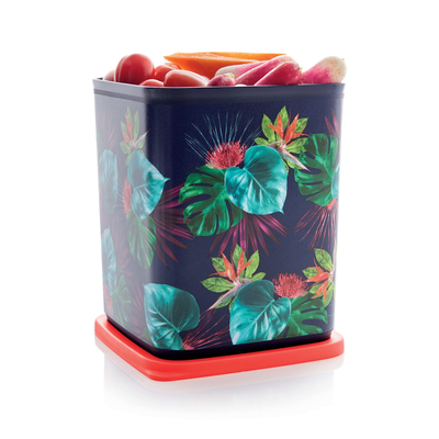 Tupperware Cubix Tropical 1,8 l