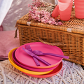 Tupperware Gabel (Picknick-Besteck)