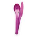 Tupperware Messer (Picknick-Besteck)