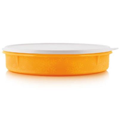 Tupperware Gefrierbehälter rund