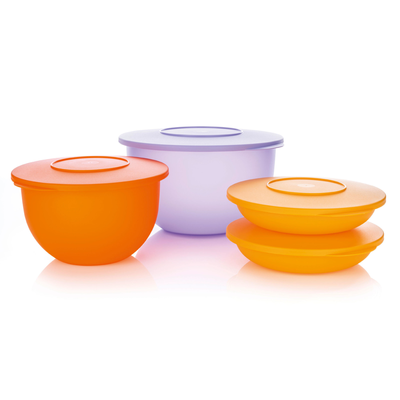 Tupperware Junge Welle-Set (3)