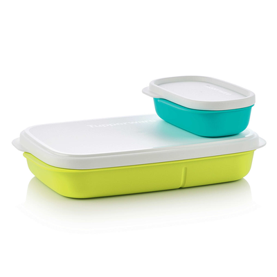Tupperware Smart-Lunchbox
