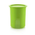 Tupperware Bunte Runde grün