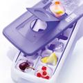 Tupperware Eiswürfler-Set (2)