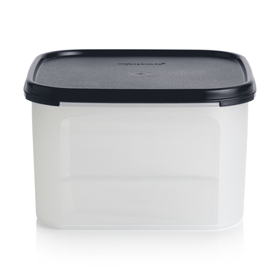 Tupperware Quadratischer Behälter 2,6 l