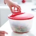 Tupperware Großer Salat & Go Deckel