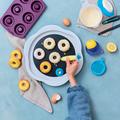 Tupperware Deko- und Servier-Karussell Drehteller perfekt zum dekorieren von süßem Gebäck