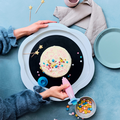 Tupperware Dekozauber Dekostift zum verzieren von Kuchen und Gebäck