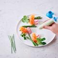 Tupperware Dekozauber Dekostift zum verzieren von Tellern