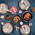 Tupperware Salatbesteck Salatbesteck zum Servieren von Salat