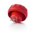 Tupperware Spiralino Anpresshilfe Sprialschneider