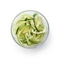 Tupperware Spiralino Zucchini Zoodles