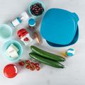 Tupperware Spiralino Zutaten für Gemüse Zoodles
