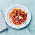 Tupperware Spiralino Leckeres Karotten Zoodle Gericht